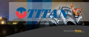 Goodyear Farm Tires and Titan Industrial Tires